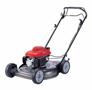 Can mow your lawn