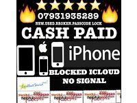 Cash Paid iPhone 7 6s 7 Plus 6s Plus Se Samsung s8 s8 Plus s7 s7 edge s6 s6 edge Google Pixel iPad