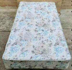 Excellent single bed base only #4. Delivery option is available