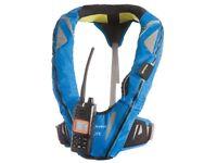 Brand New Spinlock Deckvest Lite 170N Lifejacket