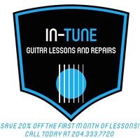 Guitar Lessons from the pros! Save 20% on the first month!!!