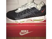 New Nike AirMax size 10 and 11 new in. Ultras