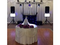 DJ Vees - Mobile Video DJ & Wedding DJ
