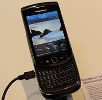 Blackberry Torch (works on Bell Network)