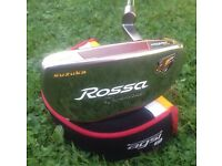 Taylor Made Rossa putter & headcover £60ono