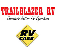 Experienced RV Sales Professional