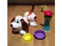Play doh dog set