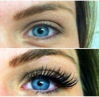 Amazing offer on EYELASH EXTENSIONS!!!!
