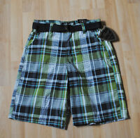 Boys size 18 Panyc shorts (new with tags)
