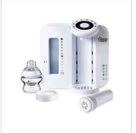 Tommee Tippee Prep machine with brand new filter!
