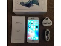 IPhone 6s 16gb boxed