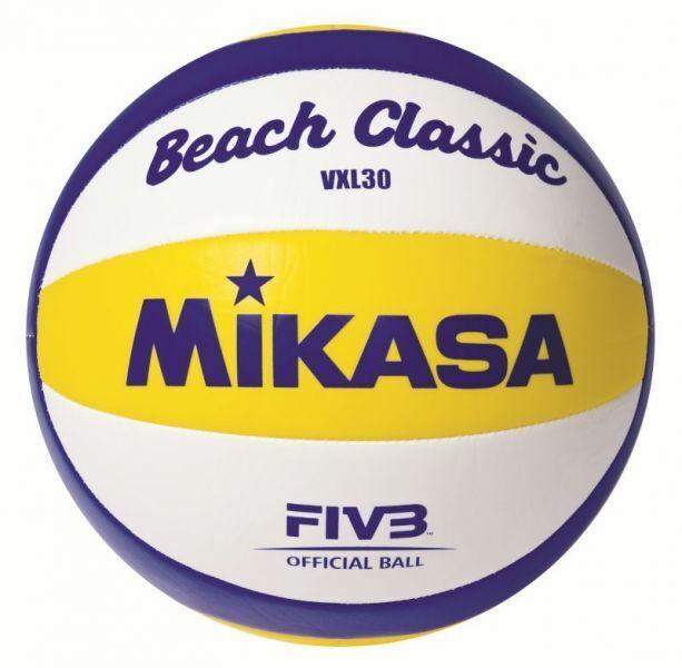 MIKASA VXL30 Beach Volleyball FIVB Gr. 5 NEU --- nirgends günstiger!