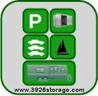 Outdoor Storage 3926 Leitrim Road - NEW - ELECTRICAL PLUG SPOTS