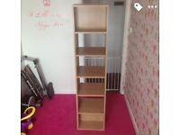 Lovely tall display unit