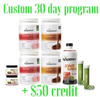 Isagenix programs & promotions