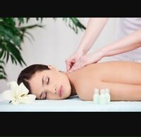 Essential oil treatment - will come to you!