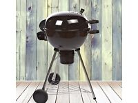 Brand New 57cm Grillstream Kettle bbq charcoal barbecue Brand New in box Can deliver