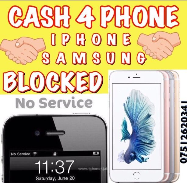 Wanted iPhone 7 7 Plus 6s 6s Plus 6 6 Plus New Used Broken Faulty iCloud B Locked No Networkin Anfield, MerseysideGumtree - Wanted iPhone 7 7 Plus 6s 6s Plus 6 6 Plus New Used Broken Faulty iCloud B LockedNo Network No Coverage N0 ServiceCall or Text 07341947162