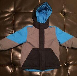 2T winter jacket