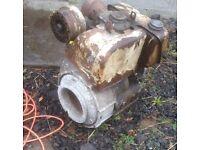 3hp Petter Diesel Engine