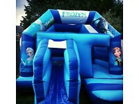 Amy's Bouncy Parties!!