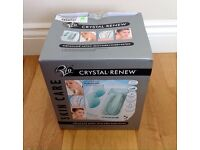 Rio Crystal Renew Advanced Microdermabrasion System