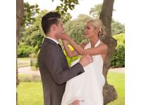 £350 Wedding Photographer-Full day