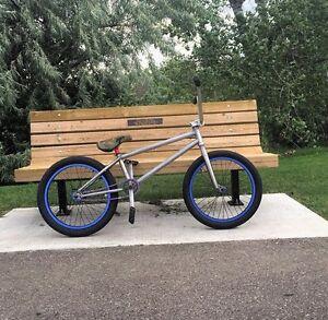 Wethepeople bmx bike custom****