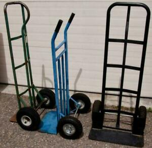 Need A Dolly For Moving, Etc.? We Got Them! - BudgetBoxGuy.Com 403-697-1000 Calgary Alberta Preview