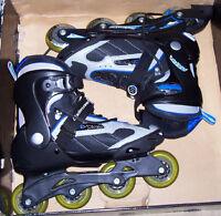 Rollerblade Blade-Runner Men's Dash 100 Inline Skates
