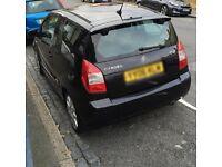 Citreon c2 VTS 1.6lte only 70k miles not (vauxhall,ford,corsa,golf)