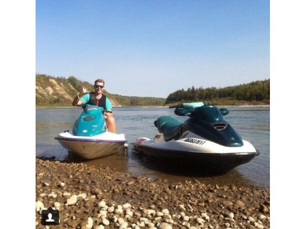 Used 1997 Sea Doo/BRP GTX