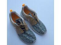 Limited Edition Liberty Nike Roshe Runs Size 7