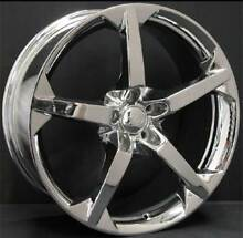 WANTED: HOLDEN COMMODORE 17's 18's 19's or 20 INCH WHEELS & TYRES Prospect Vale Meander Valley Preview