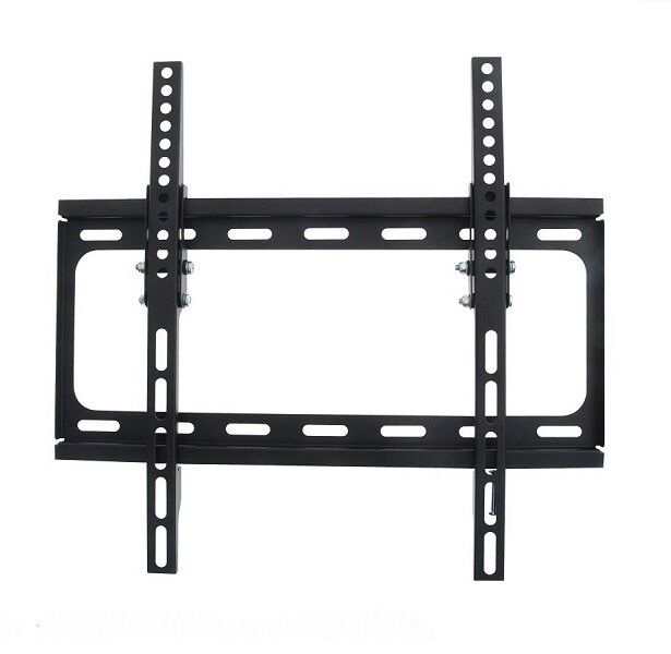 "FLEXIMOUNTS T012 TV Wall Mount With Tilt, Supports 26"" - 60"""