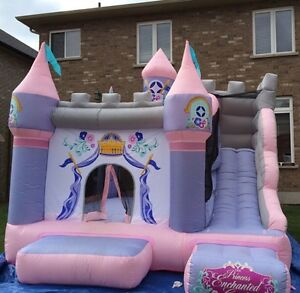 All day bounce house rentals includes delivery Oakville / Halton Region Toronto (GTA) image 2