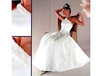 Jenny Packham Wedding Dress Size 10/12