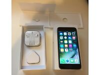 iPhone 6 Plus 64gig UNLOCKED condition like New