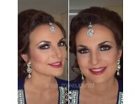 FREELANCE HAIR AND MAKEUP ARTIST MUA FOR BRIDAL AND PARTY/ALL OCCASIONS OR LAST MINUTE BOOKINGS