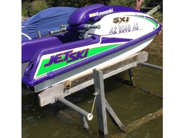Used 1995 Other 750 SXI kawasaki Jet Ski