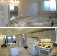 For JULY 1- METRO JOLIETTE ✮ 3 ½ RENOVATED + ALL APPLIANCES