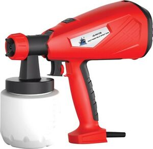 Brand New Electric HVLP Paint Spray Gun