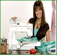 FREEHAND SEWING CLASS