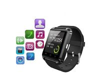 Smart watch Bluetooth iOS iPhone android