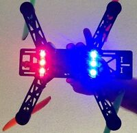 Lost: remote control helicopter/quad