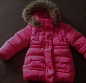 3T winter jacket  St. John's Newfoundland image 1