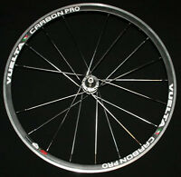 Vuelta Carbon Pro Road Bike Front Wheel