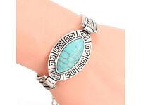 Sliver Plated bracelet