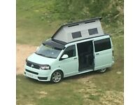 VW TRANSPORTER T5 CAMPER DAY VAN