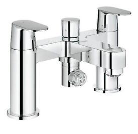 Grohe Eurosmart Cosmopolitan Bath Shower Mixer